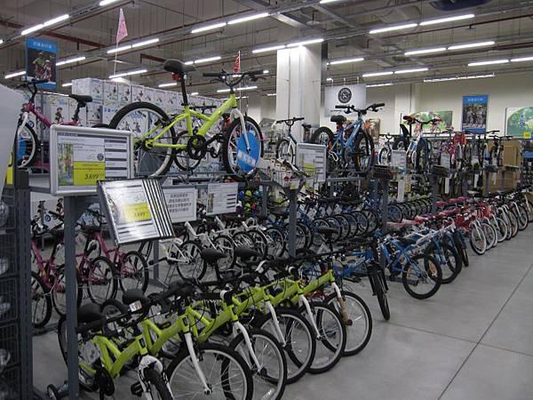 自行車登山車區.JPG