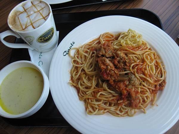 蕃茄雞肉義大利麵套餐214 (1).JPG