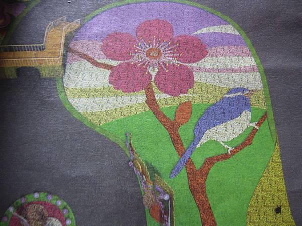 巨型平面花毯.JPG