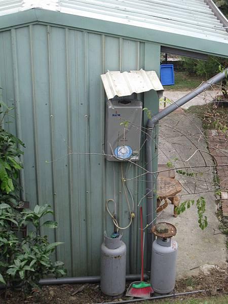 瓦斯熱水器-水溫穩定.JPG