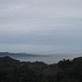 逐漸形成的雲海.JPG