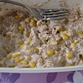鮪魚玉米沙拉.JPG