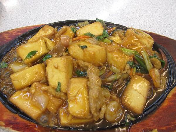 鐵板豆腐120.JPG