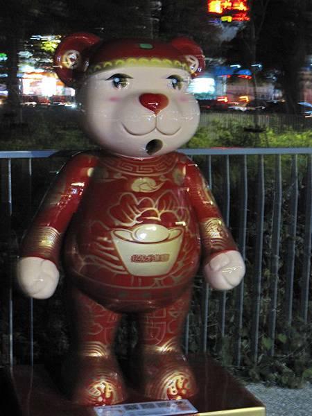 秋紅谷泰迪熊裝置藝術 (4).jpg