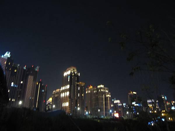 秋紅谷泰迪熊裝置藝術 (16).JPG