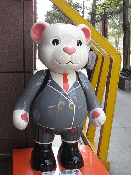 新光三越.泰迪熊 (3).JPG