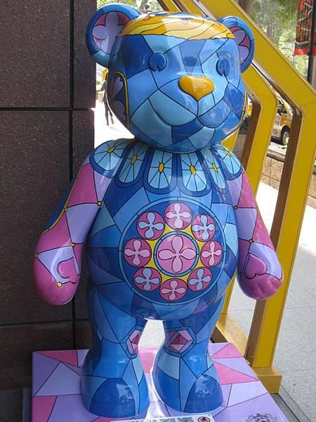 新光三越.泰迪熊 (8).JPG