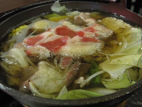 牛肉壽喜鍋 (3).JPG