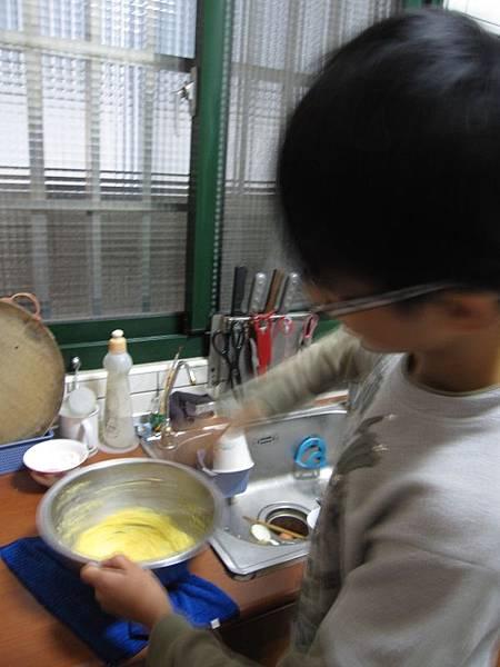 親子DIY手工餅乾 (1).JPG