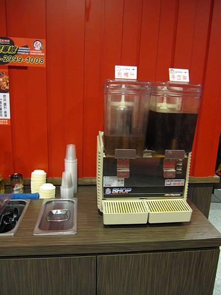 烏梅汁.冬瓜茶.JPG