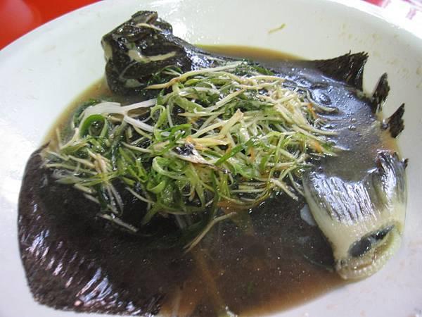 清蒸蝴蝶魚.JPG
