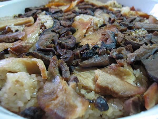麻油松板肉米糕 (1).JPG