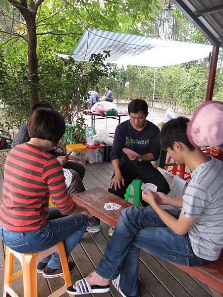 2014過年曜明雲雀露營 (66).JPG