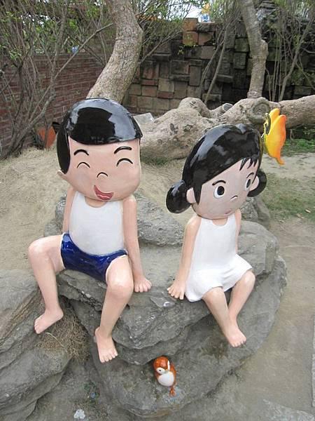 板陶窯-交趾陶剪貼工藝園區 (7).JPG