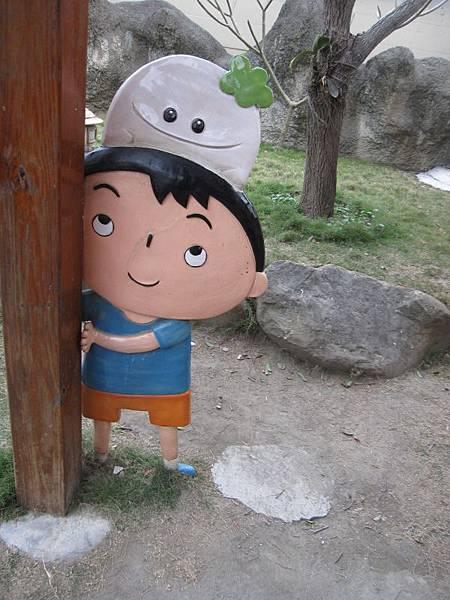 板陶窯-交趾陶剪貼工藝園區 (9).JPG