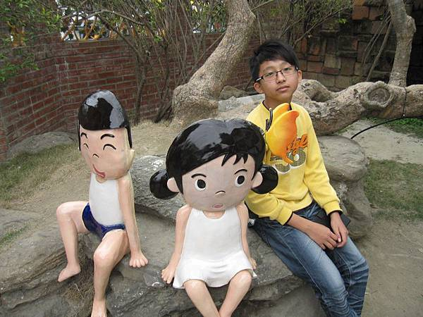 板陶窯-交趾陶剪貼工藝園區 (14).JPG