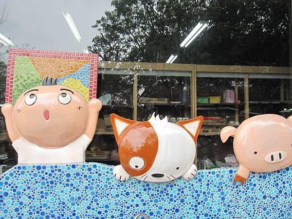 板陶窯-交趾陶剪貼工藝園區 (92).JPG