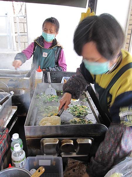 龍井交流道7-11旁.大蛋餅.JPG