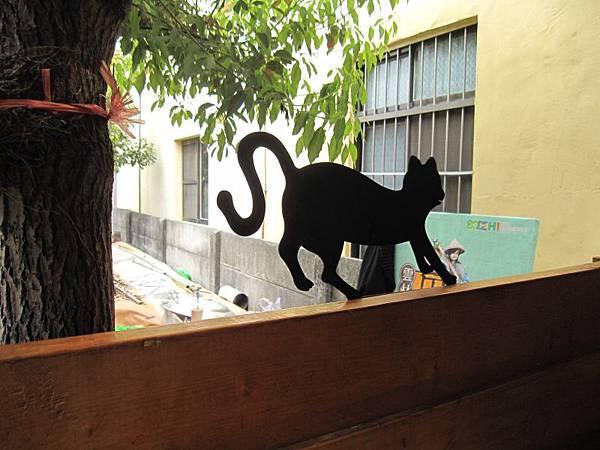 屋頂上的貓-頂溪社區 (3).JPG