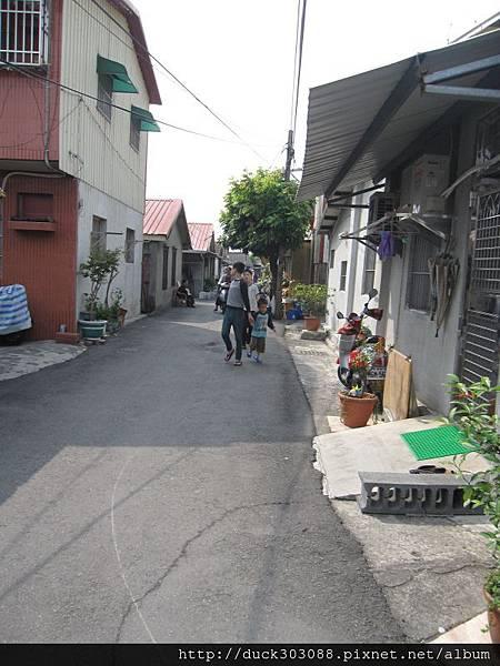 台南永康-復興眷村彩繪村 (93).JPG