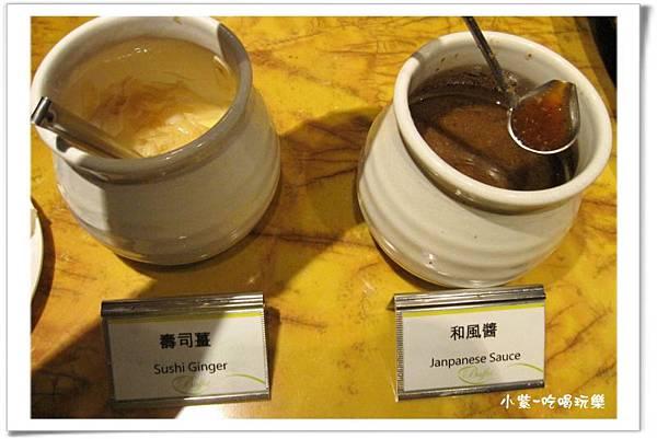 壽司薑、和風 醬.jpg