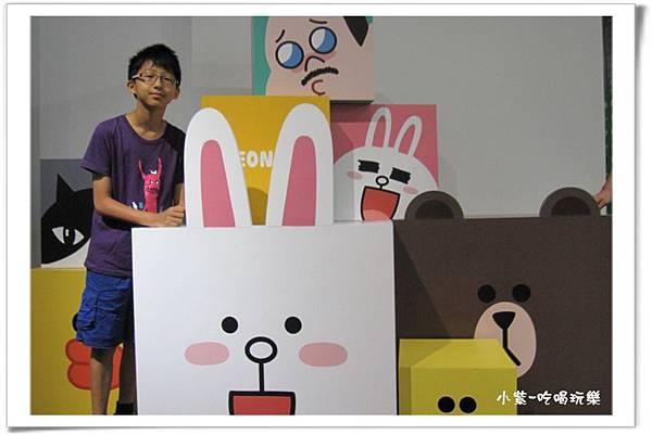 LINE FRIENDS互動樂園 (32).jpg