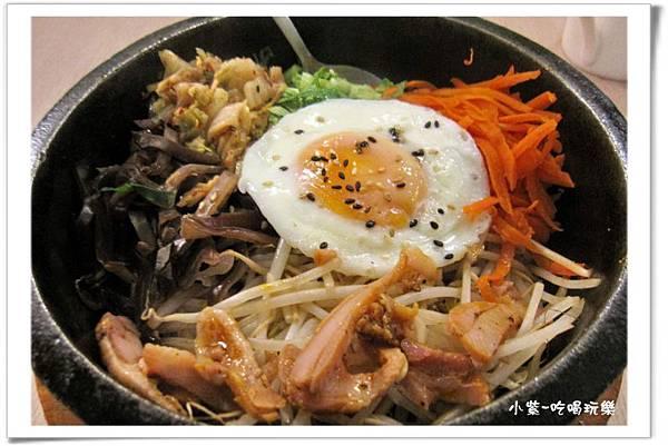 韓式碳烤雞肉泡菜 嗶嗶飯109.jpg