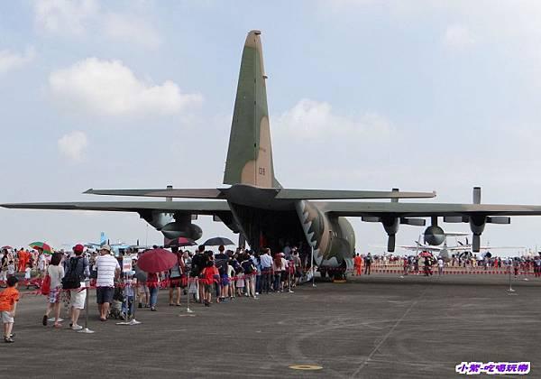 C-130H力士型運輸機(10).jpg