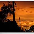 2014.7.22中颱麥德姆來臨前的夕陽.jpg