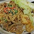 韓式泡菜燒肉煲仔飯180元 (2).jpg