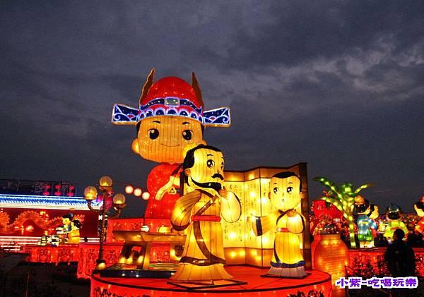 2015台灣燈會-烏日高鐵 (4).jpg
