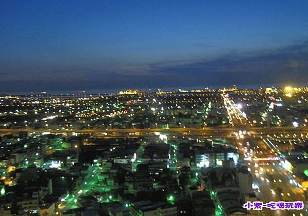 丹堤咖啡-梧童店夕陽&夜景 (6).jpg