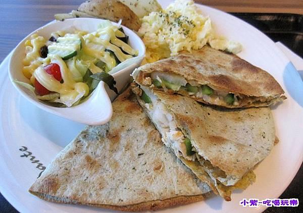 墨西哥燻雞薄餅早午餐170 (2).jpg