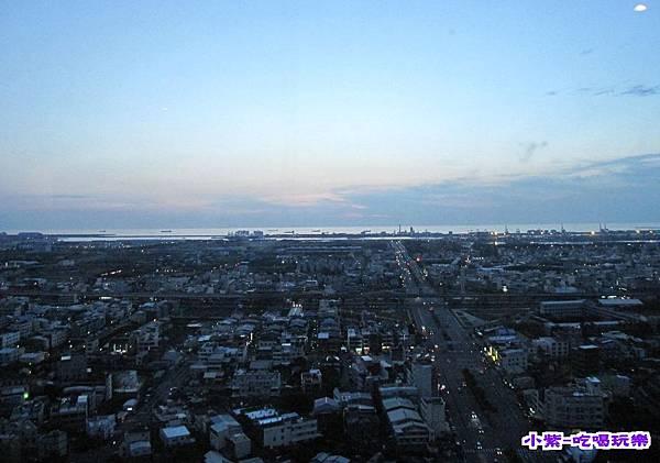 丹堤咖啡-梧童店夕陽&夜景 (25).jpg