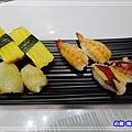 玉子、花枝、鮮蝦、章魚握壽司P132.jpg