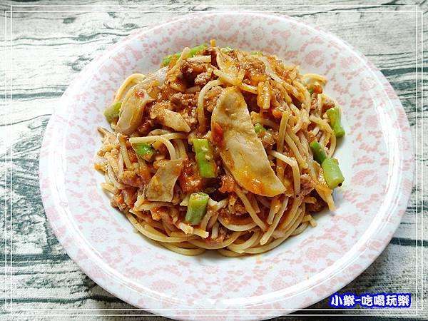 波隆納蘑菇肉醬義大利麵 (8)16.jpg