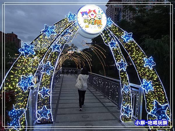 妖怪手錶耶誕拱門 (6)11.jpg