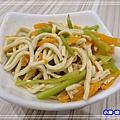 海鮮豆腐煲配菜.jpg