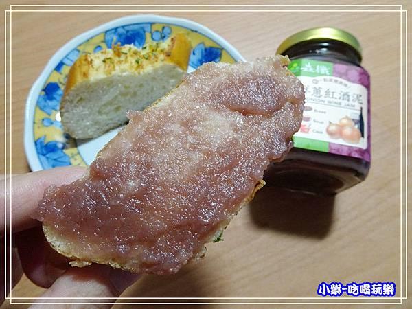 洋葱紅酒泥佐香蒜麵包 (6)13.jpg