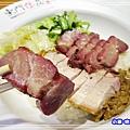 燒肉叉燒飯 (5)