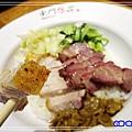 燒肉叉燒飯 (6)