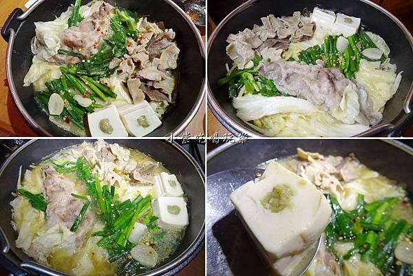 博多白味噌牛腸鍋..jpg