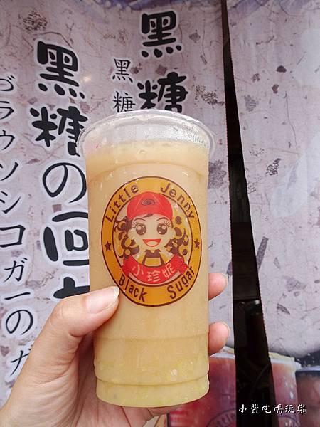 鳳梨養樂多爆冰紅茶-10.jpg