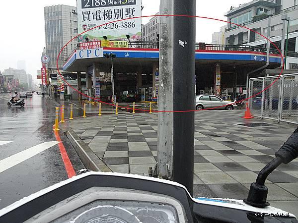 台中火車站前租車