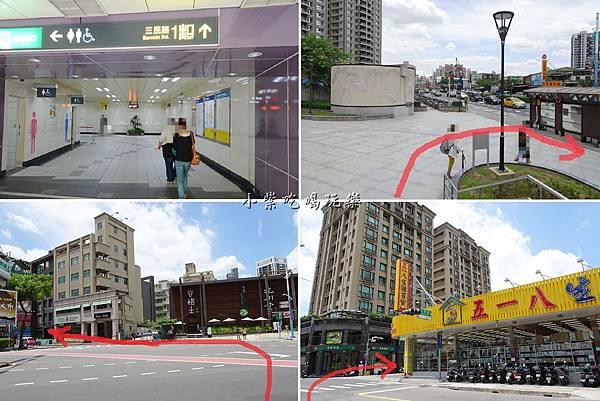捷運蘆洲站1出口.jpg