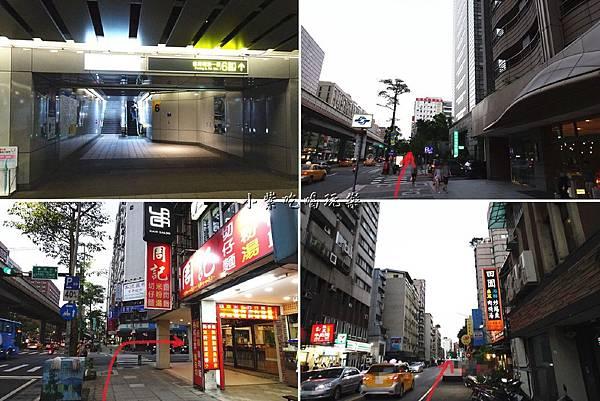 大安站-yoh曜日路線.jpg