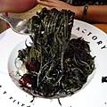 清炒香蒜辣味鮮魷墨魚義大利麵 (3)43.jpg