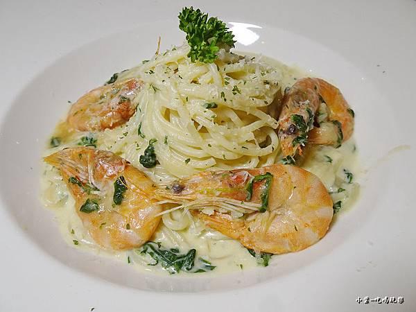 蔬菜鮮蝦威尼斯奶油白醬 (2)22.jpg