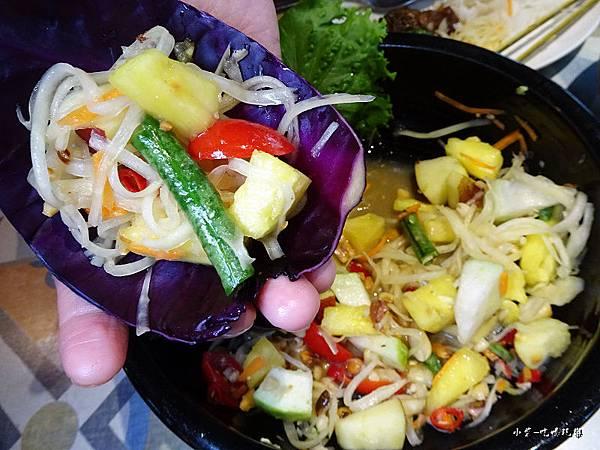 涼拌木瓜沙律包生菜34.jpg