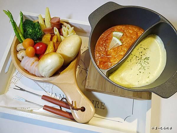 溫野菜圓舞曲紅白鍋 (2)32.jpg